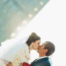 Wedding photographer Aleksandr Gubin (ViSuaL). Photo of 16.03.2015
