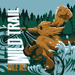 Greenbrier Valley Brewing Company Wild Trail Pale Ale