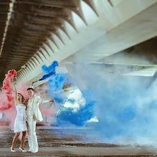 Wedding photographer Aleksey Ignatchenko (Aleksign). Photo of 20.06.2015