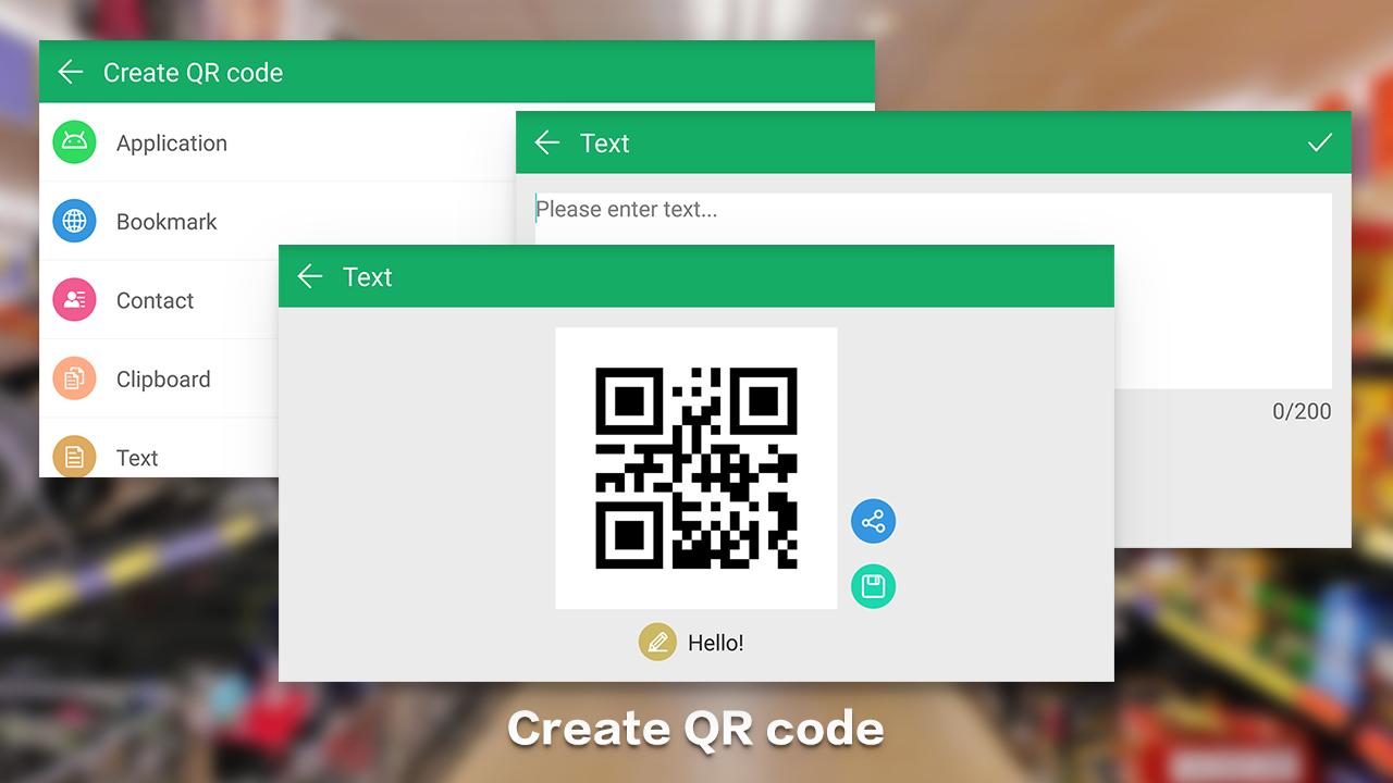 qr scanner app kostenlos