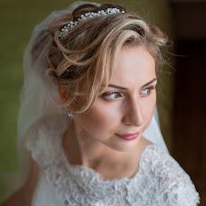 Wedding photographer Venera Nikolaychuk (VeneraNik). Photo of 20.10.2016