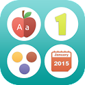 Kids Educational Games Free icon