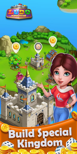 Ludo Kingdom - Ludo Board Online Game With Friends filehippodl screenshot 4