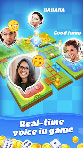 Ludo Talent- Super Ludo Online Game 2.5.2 screenshots 4