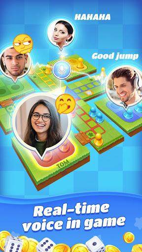Ludo Talent- Super Ludo Online Game apkpoly screenshots 4