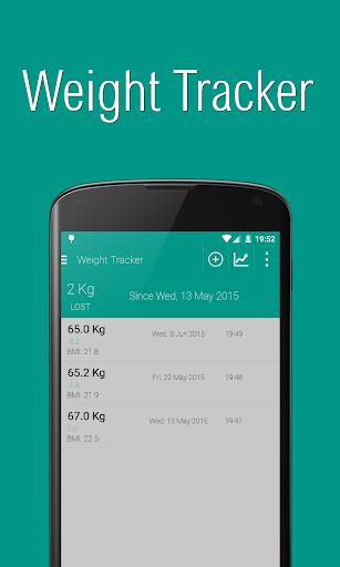 Personal Dietitian Free screenshot 3