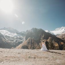 Wedding photographer Roman Yuklyaevskiy (yuklyaevsky). Photo of 13.11.2017
