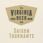 Virginia Beer Co. Saison Tournante - Rye + Amarillo