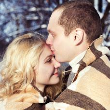Wedding photographer Evgeniya Peretokina (07vesna). Photo of 10.02.2015