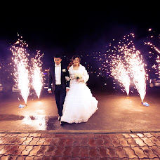 Wedding photographer Albert Vasilev (proff). Photo of 30.10.2013