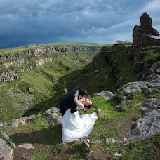 Wedding photographer Grant Khachatryan (HrantKhachatryan). Photo of 14.05.2015