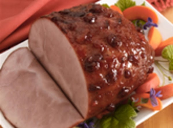 Orange And Cranberry Glaze For Ham Recipe