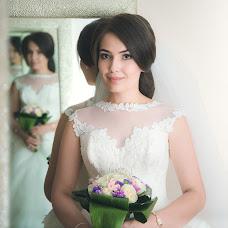 Wedding photographer Aziz Khalikov (AzizKhalikov). Photo of 20.10.2017