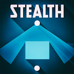 Stealth - hardcore action Icon