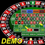Round Roulette Demo