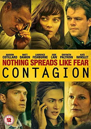 "Movie Review: 'Contagion' Directed By Steven Soderbergh - ""What I Learned In This Tragedy Was the Eternal Lesson of Good People Going Bad"""