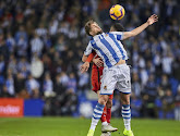 Southampton en Brighton tonen interesse in Adnan Januzaj