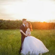 Wedding photographer Agniya Siraeva (Agnia). Photo of 19.07.2015