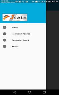 JSale for PC-Windows 7,8,10 and Mac apk screenshot 7