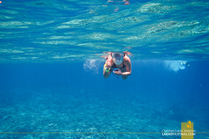 Gili Air Snorkeling Lombok Indonesia