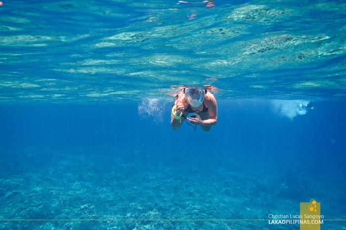 Gili Air Snorkeling Lombok Indonesia
