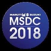 Tải MSDC 2018 APK