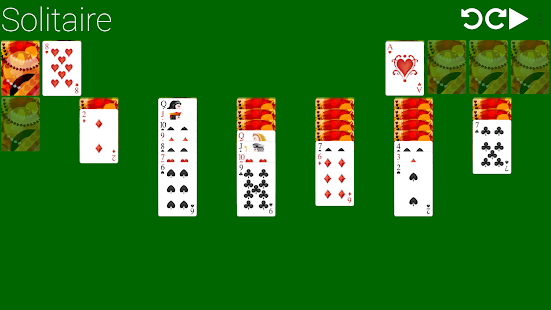 Free Solitaire Klondike- screenshot thumbnail
