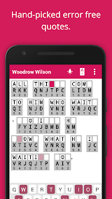 Cryptogram Cryptoquote Puzzle Apk Download Free for PC, smart TV