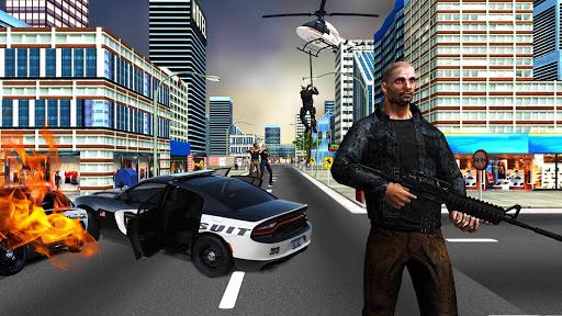 Sniper Shooter Assassin 3D - Gun Shooting Games android2mod screenshots 5