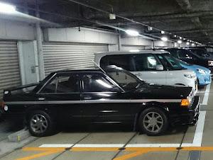 サニー FB12 1988年 トラッドサニー  スーパーサルーンE           のカスタム事例画像 neko9981さんの2018年12月16日01:25の投稿