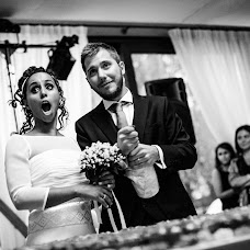 Wedding photographer Giorgio Lazzaro (giorgiolazzaro). Photo of 11.02.2014