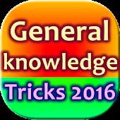 gk tricks 2016