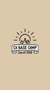 CA BASE CAMP 2018 - náhled