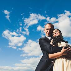 Wedding photographer Vera Kornyushko (virakornyushko). Photo of 23.04.2017