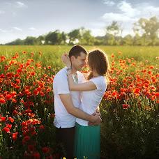 Wedding photographer Zina Nagaeva (NagaevaZ). Photo of 06.08.2015