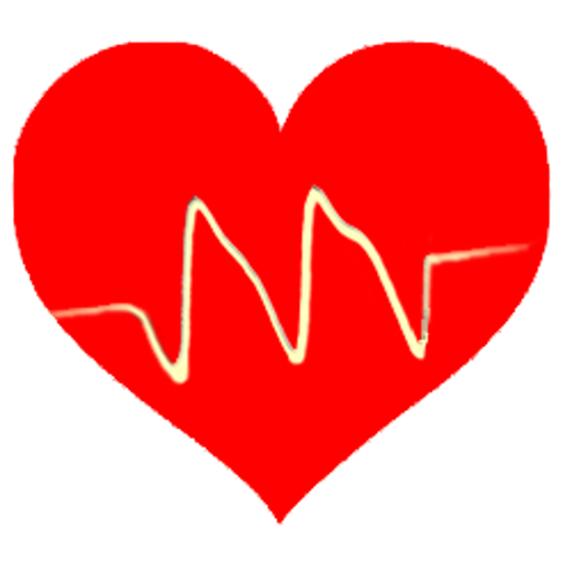 My Heart Rate 健康 LOGO-玩APPs