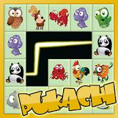 Pukachi Connect Animal