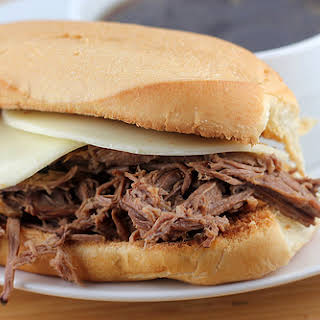 Meat For French Dip Sandwiches Recipes.