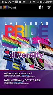 Las Vegas Pride- screenshot thumbnail