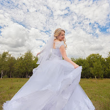 Wedding photographer Aleksandra Saprykina (leksandra). Photo of 28.07.2015