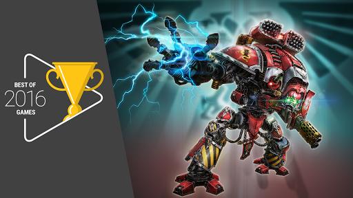 Warhammer 40,000: Freeblade 5.4.0 screenshots 1