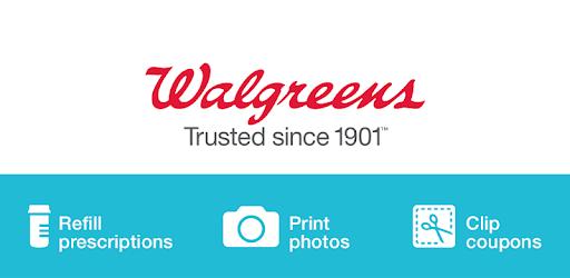 image regarding Walgreens Printable Applications identify Walgreens - Applications upon Google Enjoy