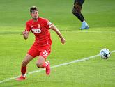 Standard hoopt na het seizoen te kunnen cashen voor Felipe Avenatti en Aleksandar Boljevic