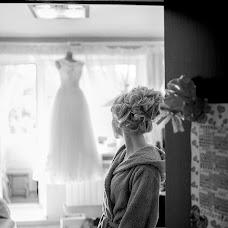 Wedding photographer Anton Ivanov (ivanovantonph). Photo of 25.02.2017