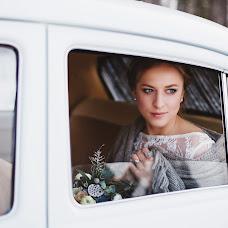Wedding photographer Nadezhda Zolotareva (Zolotareva). Photo of 04.03.2016