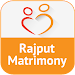 RajputMatrimony - The No. 1 choice of Rajputs Icon