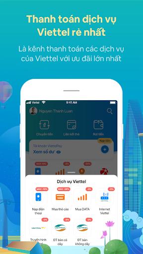 ViettelPay  screenshots 5