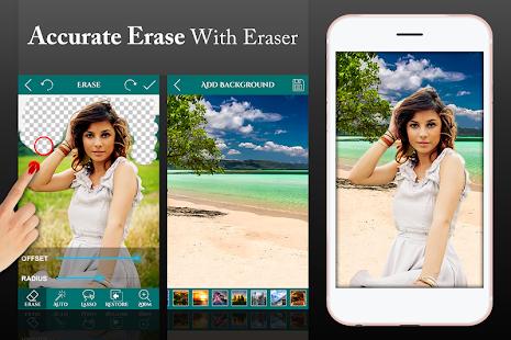 Ultimate Background Eraser APK for Blackberry | Download Android APK