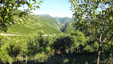 Photo: Valley of Rama