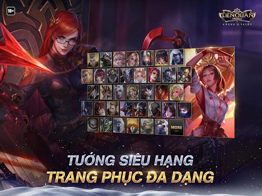 Garena Liu00ean Quu00e2n Mobile 1.26.1.2 screenshots 13